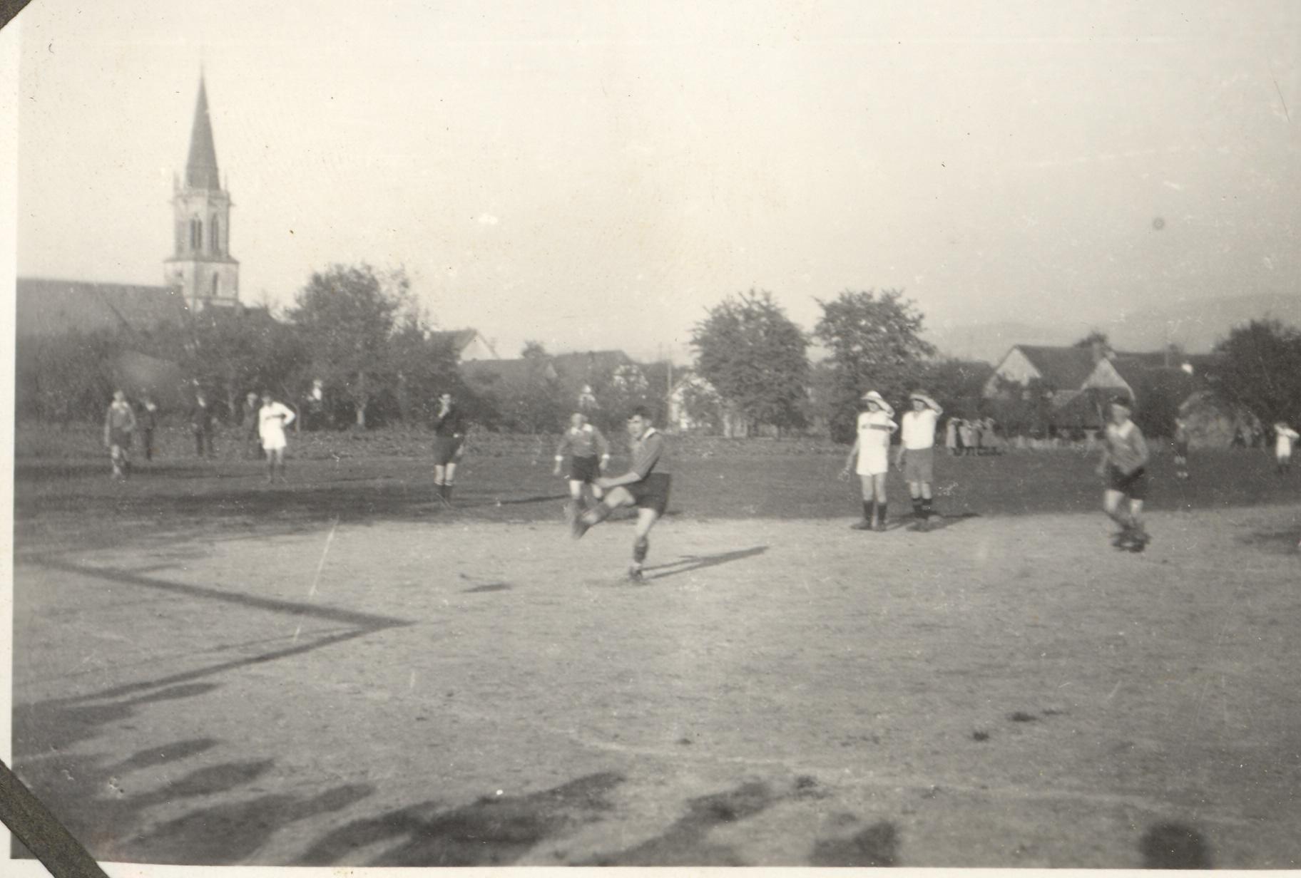 1931 SV Nußbach