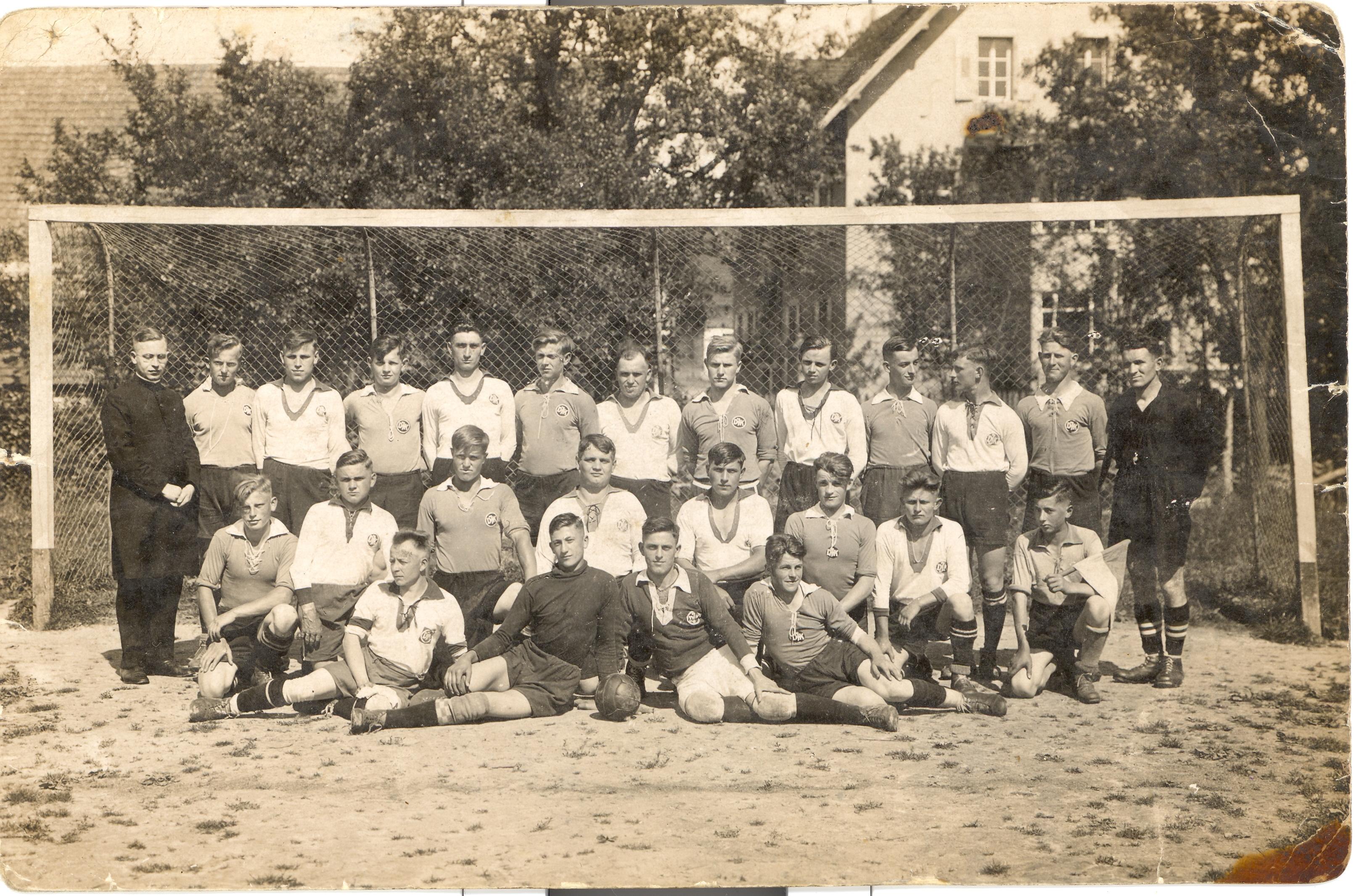 1933 SV Nußbach